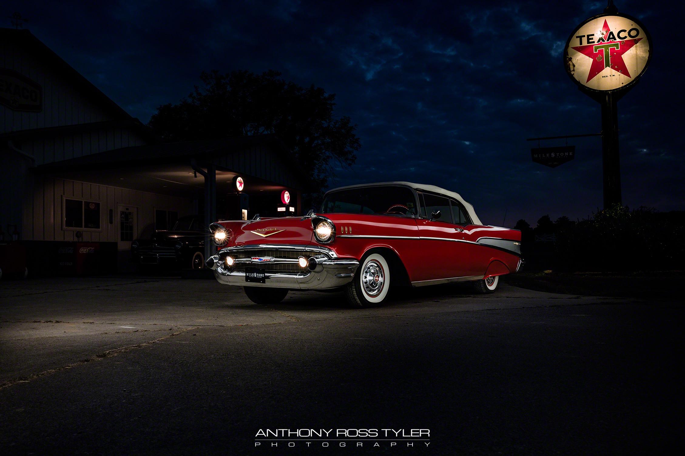 '57 Night Stalker
