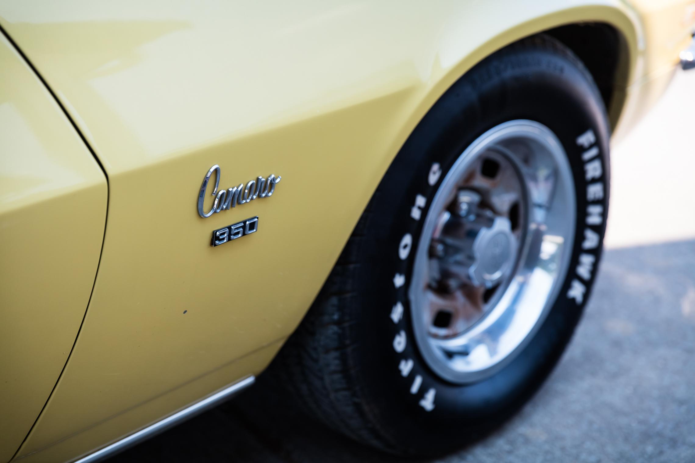 72 Camaro BEFORE (1 of 1)